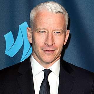 Openly Gay Anderson Cooper Split With Restauranter Partner; Boyfriend Still Family