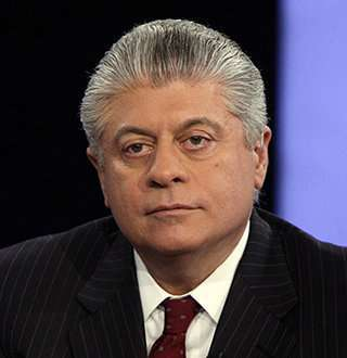 Andrew Napolitano: Married Man Or, Gay? Plus His Net Worth And More