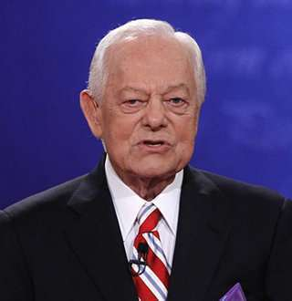 CBS's Bob Schieffer Bio: Age, Net Worth, Family, Daughter, Cancer And More