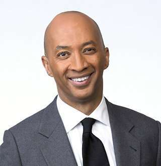 Byron Pitts Bio: Married With Family- Wife, Parents And Net Worth