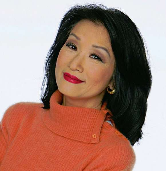 Connie Chung Blessed With Husband And Son! Retirement, Net Worth And More Facts