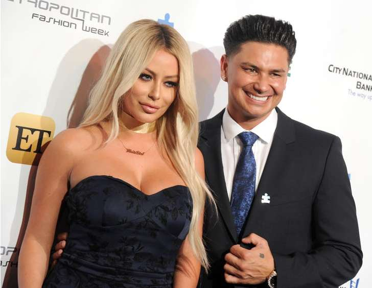 dj pauly d multiple girlfriend rumors erupts but who s he dating