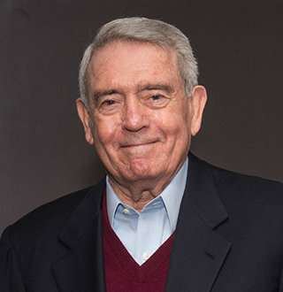 Dan Rather: Interview On Trump, Controversy, Getting Fired, Net Worth And More