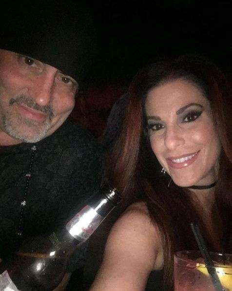 Does Danny Koker Has Wife Kids Bio Reveals Family Details