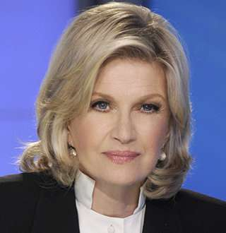 Diane Sawyer Personal Life: Husband's Tragic Death To Children Details!