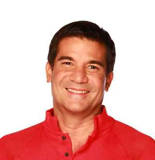 Edu Manzano Doesn't Plans On Getting A Wife, Children Fill That Spot