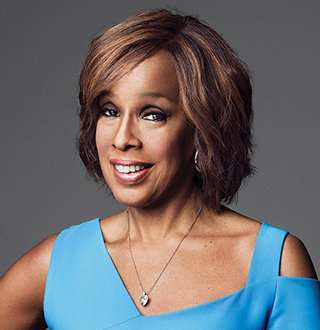 Gayle King Shares: From Married To Divorce And Children - In Boyfriend Search Now