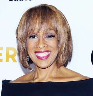 Gayle King From CBS: Career Details - From Massive Salary, Net Worth, House And Contract