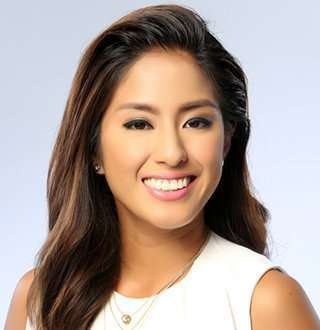 Gretchen Ho With Boyfriend? Or Husband? Plus Her Ethnicity, Parents And More