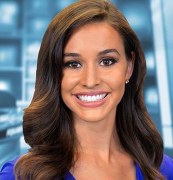 Fox 4 Anchor Hanna Battah Bio: Age, Husband Talks, Parents, Salary & More