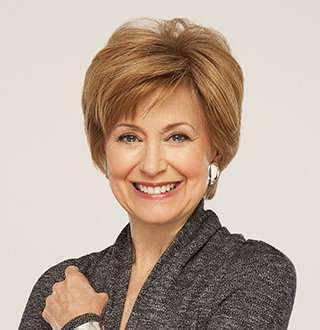 Jane Pauley Up Close: Family Life With Husband And Children At Age 67