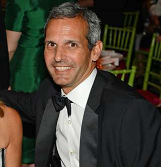 John Molner Behind Finances: Who Is Ex-Wife Of Katie Couric's Now Husband?