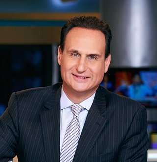 Media Veteran Jose Diaz-Balart: Married Life With Wife Gave Him Best Of Everything