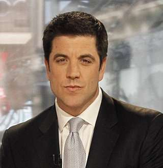 Josh Elliott After Divorce: Everything About Dating, Engaged, Wedding, Wife And Liz Cho
