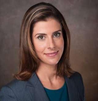 CBS' Juliana Goldman Marrried With Husband! Plus Family, Baby To Salary and Net worth