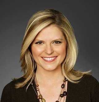 Is Kate Bolduan Pregnant? Family Person With Husband - Life Behind Camera
