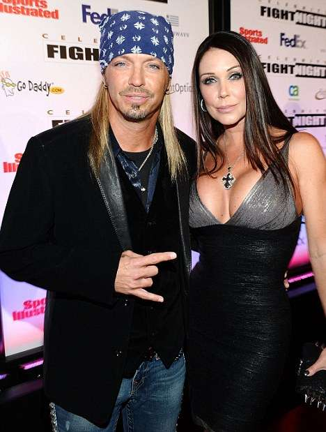 who is bret michaels dating in 2018