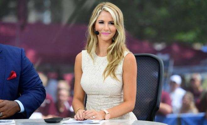 Laura Rutledge Height Weight Shoe Size Measurements Family