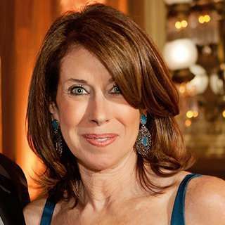 Lynn Greenfield Bio: From Age Net Worth To Life With Husband Wolf Blitzer