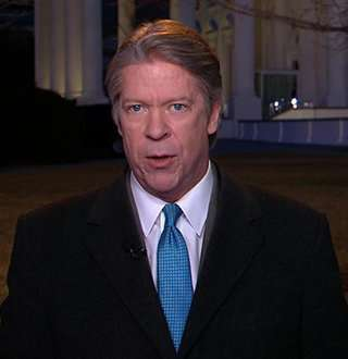 Major Garrett, Married Man; Family Guy With Wife - Everything There Is To Know