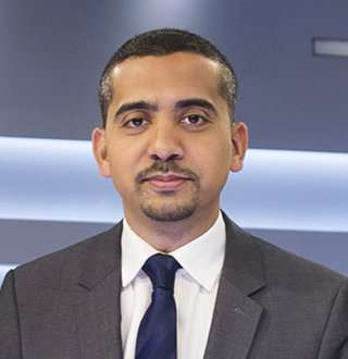 Mehdi Hasan Origin, Family Life With Wife And Parents! Net Worth, Height & More