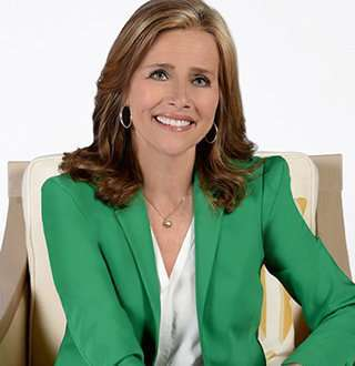 Meredith Vieira Feels Cheated With Husband! Talks On Married Life In Interviews