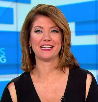 CBS' Norah O'Donnell: Political Affiliation, House, Salary, Net Worth - Career Details