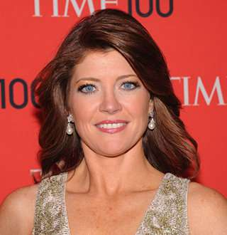 Norah O'Donnell, Perfectly Balanced Family With Husband - Height, Sister And More Facts