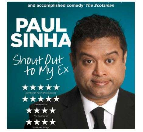 What The Chase Gay Star Paul Sinha S Parents Look For In His Partner Net Worth
