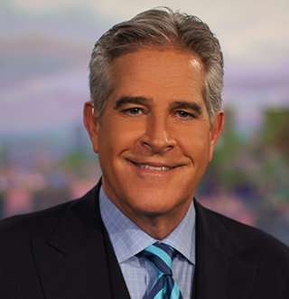 CBS's Paul Magers, Family Man With Wife And Daughters At Age 63! House, Salary