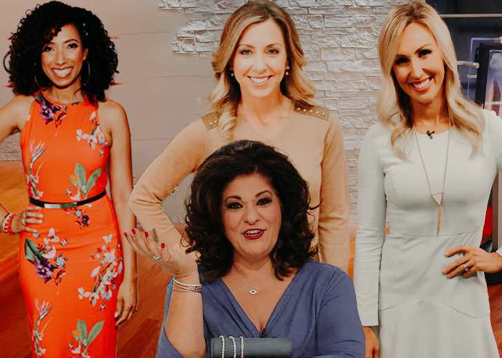 Fans Upset Over Fired Qvc Hosts