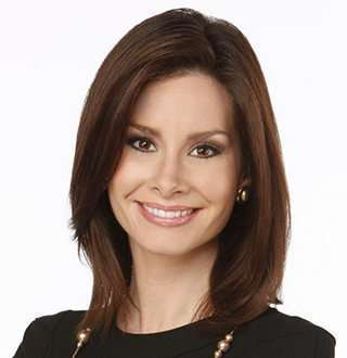 Rebecca Jarvis: Happily Married Woman With Supportive Husband