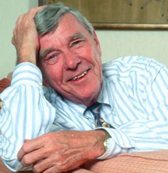 Russell Baker Bio: Career, Personal Life, Family Details & Unknown Facts