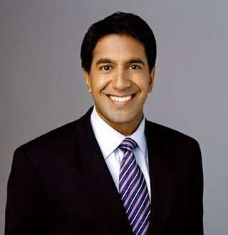 CNN's Sanjay Gupta On Bright Side Of Weed! Along With Perfect Family He Shares With Wife