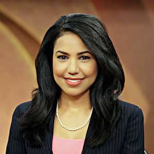 Young Journalist Stephanie Ramos: Married With Family - A Perfect Husband