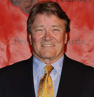 60 Minutes' Steve Kroft Steady With Wife; Age Interviews, Net Worth, Height, & More