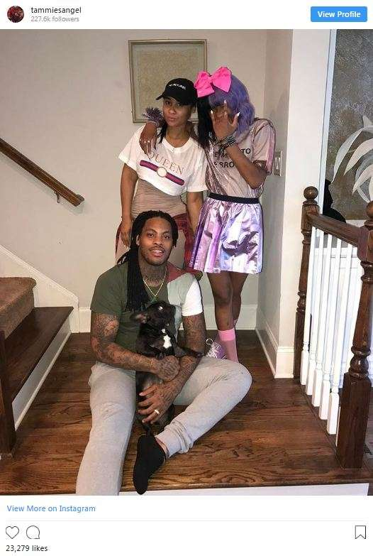 All About Tammy Rivera: Her Daughter's Baby Daddy, Age