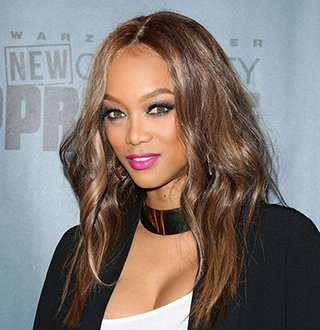 Tyra Banks On Weight Gain, Pregnancy Issue, Baby Daddy Split, Daughters - Measurements & More
