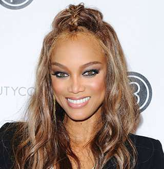 Tyra Banks Split Before Getting Married; Photographer Boyfriend Out Of Picture