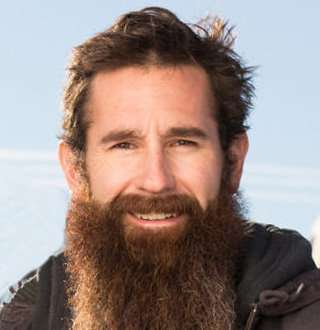 Aaron Kaufman, Gas Monkey Star's Married Life With Wife; Who Is She?