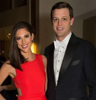 Abby Huntsman & Husband: Family Perfected By Baby Girl's Arrival - Adorable Journey