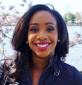 CNN Correspondent Abby Phillip Wiki: Wedding At Age 30, Who Is Husband?