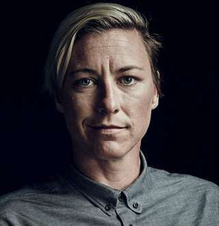 Abby Wambach Broken Wedding Vows - After Divorce, Who Is New Wife?