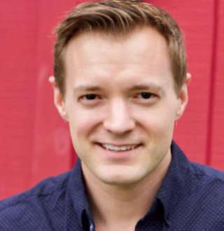 Kindred Spirits Star Adam Berry Wiki: Gay Talks, Married Status, Net Worth