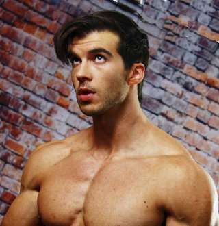 Adam Gay Actor