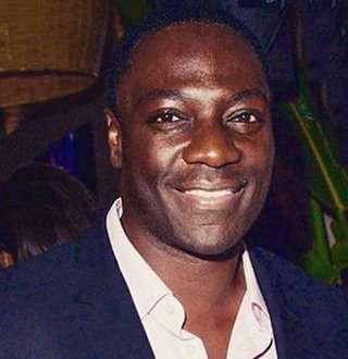 Who Is Adewale Akinnuoye-Agbaje Wife At Age 51? Net Worth & Dating Status