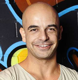Adriano Zumbo Married Talks: Has Wife Or Still Dating Girlfriend? Find Out