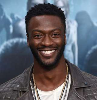 Aldis Hodge Wife, Girlfriend, Net Worth