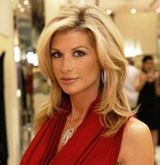 RHOC's Alexis Bellino Age 41, Life After Divorce With Husband! Split Talks