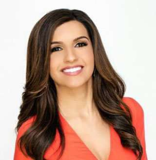 Fox 11 Amanda Salas Bio, Married, Salary